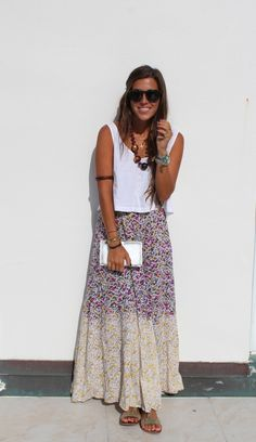 one skirt: two ways