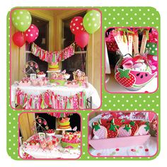 lalaloopsy party decoration ideas | Whimsical Printables — Party printables and supplies
