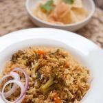 Easy Vegetable Biryani Recipe ...