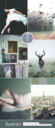 CHRISTINA GREVE - PHOTOGRAPHER AND LIFE COACH | Moodboard | Wanderlust | http://christinagreve.com
