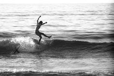 Hang Five Surf