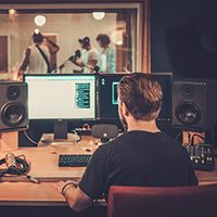 How To Make Money Off A Recording Studio