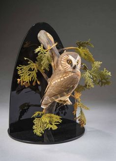 2014  IWC Carving Show