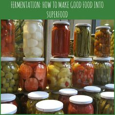 Pickling days where we all laboured to preserve in season fruit or vegies.
