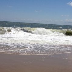 Rehoboth Beach, DE....my 2nd home.