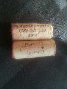 Calzadilla, Casa Castillo
