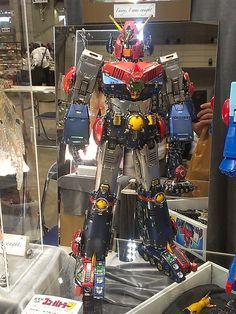 Vintage Robots, Retro Robot, Combattler V, Super Robot Taisen, Battle Robots, Big Robots, Robot Cartoon, Japanese Robot, Hobby Toys