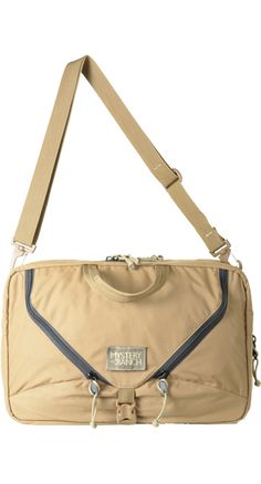 Shoulder Bag, briefcase, backpack.  This bag is the ultimate in urban every day carry.