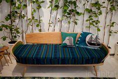 The Best Green Designs from Designjunction EDIT at Milan Desig...