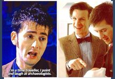 Oh doctor -- :D :D