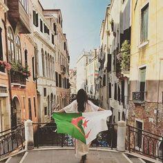 l'Algerien