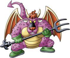 Greek Monsters, Cartoon Monsters, Blue Dragon, Dragon Ball Z, Fantasy Character Design, Character Inspiration, Akira, Dragon Warrior Monsters, Dragon Quest 8