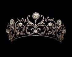 Royal Family of Yugoslavia jewels