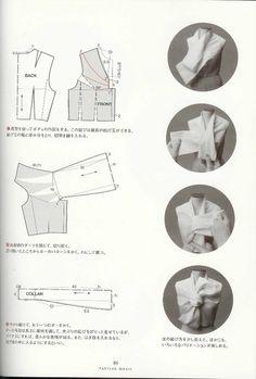 07 Моделирование из книги Nakamichi Tomoko