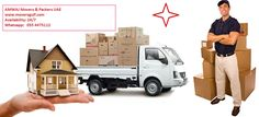 AMWAJ Movers is the best Home Movers Dubai with a tremendous framework and system and qualified gathering of evacuation records to take...