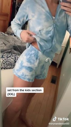 Teen Fashion Outfits, Outfits For Teens, Diy Fashion, Casual Outfits, Cute Outfits, Fashion Hacks, Diy Crafts Hacks, Fun Crafts, Diys
