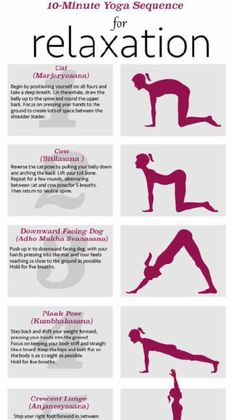 Yoga for relaxation Relaxing Yoga, Yoga Sequences, Clever, Health Fitness, Positivity, Exercise, Workout, Healthy, Ejercicio