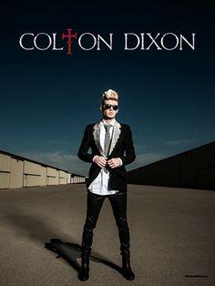 Colton Dixon Poster
