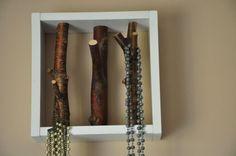 wieszak na klucze, ubrania, biużuterię   w Acoco na DaWanda.com Personalized Items, Etsy, Vintage, Vintage Comics, Primitive