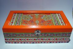 Caixas Decorativas - Filomena Magalhães - Álbuns Web Picasa