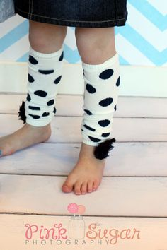Leg Warmers - AppleBerryBlue -- claradeparis.com ♥