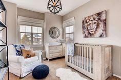 Baby Nursery Love. www-Marlowe-Lane.com