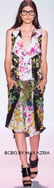 Florals in all colours