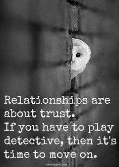 Relationships are about trust life quotes quotes quote relationship quote relationship quotes
