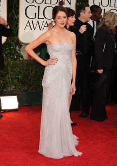 LOVE Shailene Woodley's dress