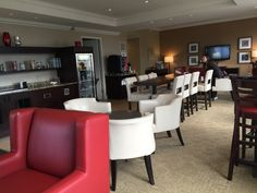 Review: Hyatt Regency Bellevue - http://theforwardcabin.com/2015/04/09/review-hyatt-regency-bellevue/