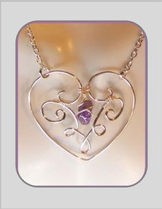 mothers day jewelryMom giftsHeart jewelryMother by SpecialMomGifts