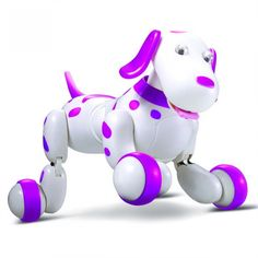 [Robot Dog] RC Walking Remote Control Electronic Pets Interactive Smart Dog (Pink) *** Find out more about the great product at the image link. (This is an affiliate link) Toy Puppies, Pet Puppy, Pet Dogs, Dog Training Tools, Mini Dogs, 4g Wireless, Remote Control Toys, Dog Walking