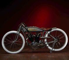 Harley Davidson Boardtracker