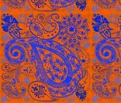 Paisley_blue_orange_spoon_shop_preview