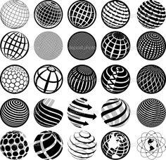векторный клипарт черно белый: 20 тыс изображений найдено в Яндекс.Картинках