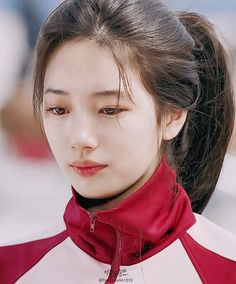 Ecsuzy Korean Beauty, Asian Beauty, Korean Celebrities, Celebs, Miss A Suzy, Ulzzang Korean Girl, Gone Girl, Bae Suzy, K Idol