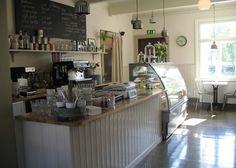 Valkoinen Puu - Cafe&Shop