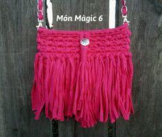 Modelo: BOHO PINK   www.monmagic6.com