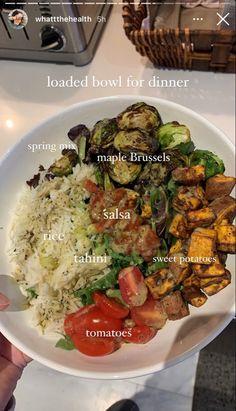 Vegetarian Recipes, Cooking Recipes, Healthy Recipes, Healthy Snacks, Healthy Eating, Food Porn, Good Food, Yummy Food, Food Is Fuel
