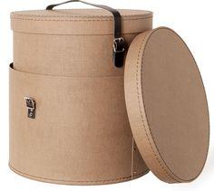 Box cylindric by Zara Home