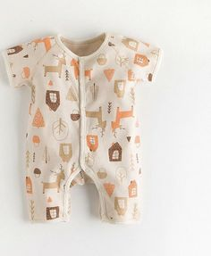 352dc0a3fa2f 22 Best Organic Cotton Baby Clothes images in 2019