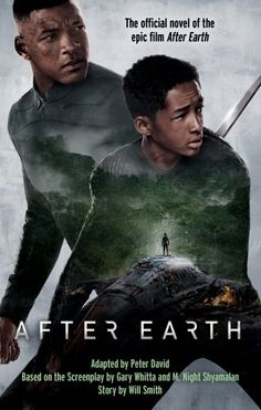 After Earth (Jaden Smith, David Deneman, Will Smith) Movie Poster Movies Masterprint - 28 x 43 cm Jaden Smith, Starship Troopers, Tv Series Online, Movies Online, Will Smith Films, Earth Movie, Earth Film, Sci Fi Authors, Sci Fi Genre