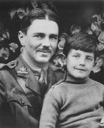 After a long period of training in 1917 Wilfred Owen was posted to France where he saw a lot of action, eventually being sent back from the front with shell shock. In 1918 he wrote many of the poems that he is so famous for today. In August 1918 he returned to France and earned the Military Cross before being killed in November just seven days before the end of the war.