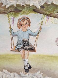Girl Nursery, Princess Zelda, Baby, Fictional Characters, Baby Humor, Fantasy Characters, Girl Room, Infant, Girl Nurseries