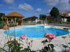 Gîtes de France Charente 16G3001