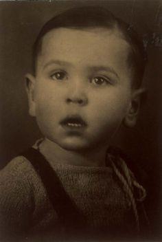 Hartog Kroonenberg murdered in Auschwitz on Oct. 8, 1942