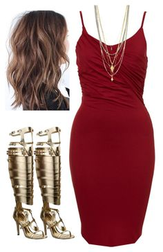 """#8801"" by diva-996 on Polyvore featuring Ettika"