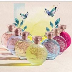 Perfume Bottles, Skin Care, Lei, Iphone, Makeup, Body, Beauty, Hair Products, Makeup Products
