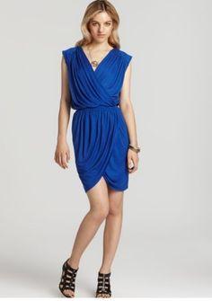 Shopping For Cobalt Blue