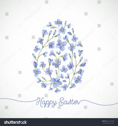 Happy easter greeting card watercolor easter egg with flowers and lettering hand drawn floral watercolor background frhliche ostern mit hasenohren Happy Easter Greetings, Easter Wishes, Easter Greeting Cards, Happy Easter Cards, Easter Puzzles, Easter Activities For Kids, Floral Watercolor Background, Watercolor Cards, Easter Drawings
